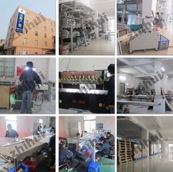 Guangzhou Zhi Hui Advertising Equipment Co., Ltd.